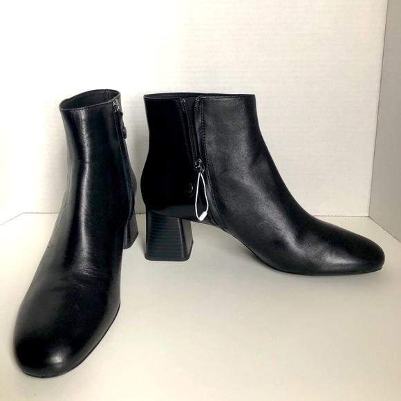 Geox Women's Seyla Boots NWOT